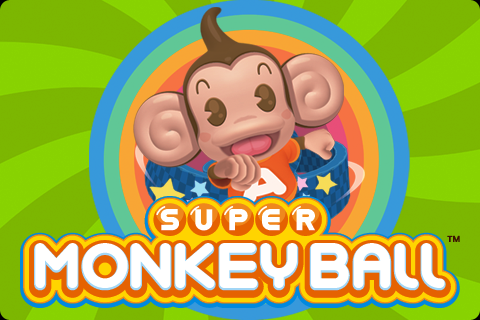 Test App   SuperMonkeyBal